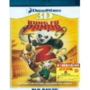 Kung Fu Panda 2 [3D]