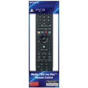 Media / Blu-Ray Disc Remote Control