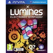 Lumines: Electronic Symphony