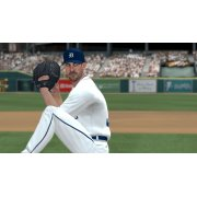 Thumbnail for Major League Baseball 2K12