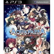 Aqua Pazza: Aquaplus Dream Match [Regular Edition]