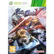 SoulCalibur V
