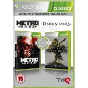 Metro 2033 & Darksiders Double Pack (Classics)