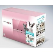 Nintendo 3DS Bundle (Nintendogs + Cats: French Bulldog & New Friends)