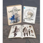 Thumbnail for The Last Story (Bundle Set)