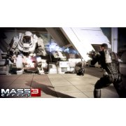 Thumbnail for Mass Effect 3