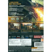 Thumbnail for The Witcher 2: Assassins of Kings (Enhanced Edition) (Chinese Edition) (DVD-ROM)