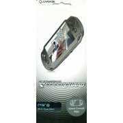 MIRA Professional PSVita Screenguard Silver Glass Mirror (Screen & Sides Panel)