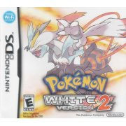 Pokemon White Version 2 [DSi Enhanced]