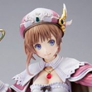 High Priestess Atelier Rorona: The Alchemist of Arland Rorona