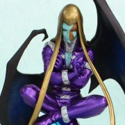 Original Shin Megami Tensei Pre-Painted Real PVC Figure Collection Vol. 3: Loki