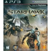 Starhawk (English, Chinese, Korean)