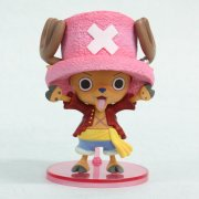 One Piece Chopper Mezuse Kaizoku Figure Shinsekai-nen: Captain Chopper