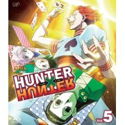Hunter x Hunter Vol.5