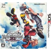 Kingdom Hearts 3D: Dream Drop Distance [Regular Edition]
