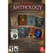 Dungeons & Dragons Anthology: The Master Collection (DVD-ROM)