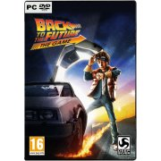 Back to the Future: The Game (DVD-ROM)