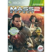 Mass Effect 2 (Platinum Hits)