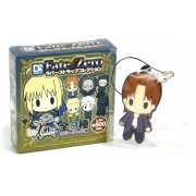 D4 Fate/Zero Rubber Strap Collection Vol.2