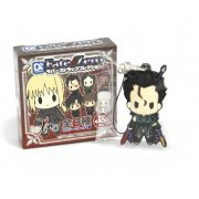 D4 Fate/Zero Rubber Strap Collection Vol.1