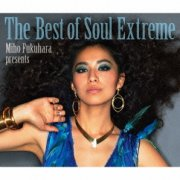 The Best Of Soul Extreme [2CD+DVD Limited Edition]