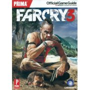 Far Cry 3: Prima Official Game Guide
