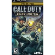 Call of Duty: Roads to Victory (Favorites)