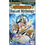 Tales of the World: Radiant Mythology (Favorites)