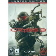 Crysis 3 (Hunter Edition) (DVD-ROM)
