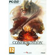 Confrontation (DVD-ROM)