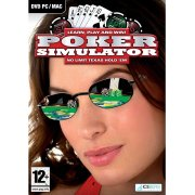 Poker Simulator (DVD-ROM)