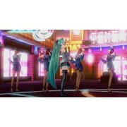 Thumbnail for Hatsune Miku -Project DIVA- f