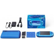 PSP PlayStation Portable Slim & Lite - Sky Blue & Marine Blue (PSP-3006XSM)
