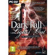 Dark Fall: Lights Out - The Director's Cut Edition (DVD-ROM)