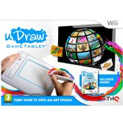 uDraw Studio: Instant Artist (w/ uDraw Tablet)