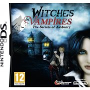 Witches &amp; Vampires: Secrets of Ashburry