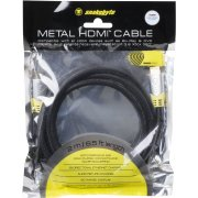 Snakebyte Mamba Metal HDMI Cable (2 meters)