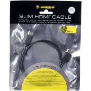 Snakebyte Mamba Slim HDMI Cable (1 meter)