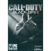 Call of Duty: Black Ops II (DVD-ROM)