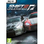 Shift 2 Unleashed: Need For Speed (DVD-ROM)
