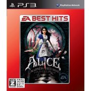 Alice: Madness Returns [EA Best Hits Version]
