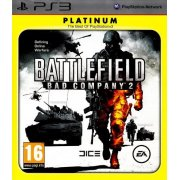 Battlefield: Bad Company 2 (Platinum)