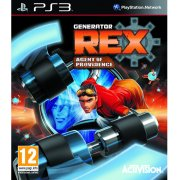 Generator Rex