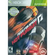 Need for Speed: Hot Pursuit (Platinum Hits)