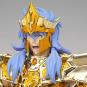 Saint Cloth Crown: Kaioh Poseidon
