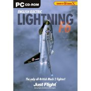 English Electric Lightning (DVD-ROM)