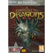 A Farewell to Dragons (Extra Play) (DVD-ROM)