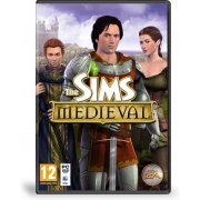 The Sims: Medieval (DVD-ROM)