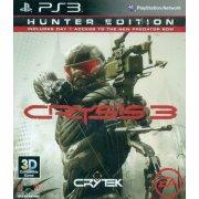 Crysis 3 (Hunter Edition) (English Version)