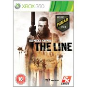 Spec Ops: The Line (Including Fubar Pack)